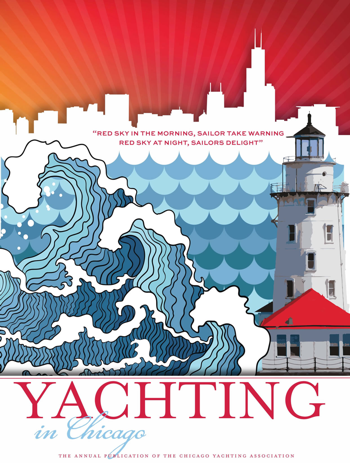 2015 Yachting In Chicago