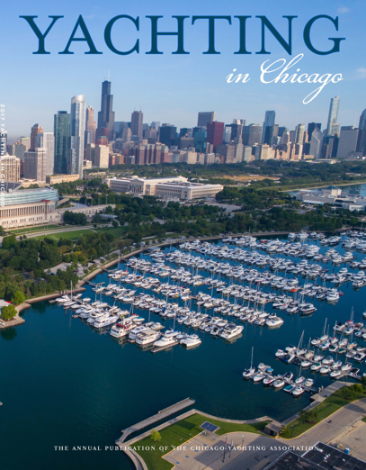 2017 Yachting In Chicago