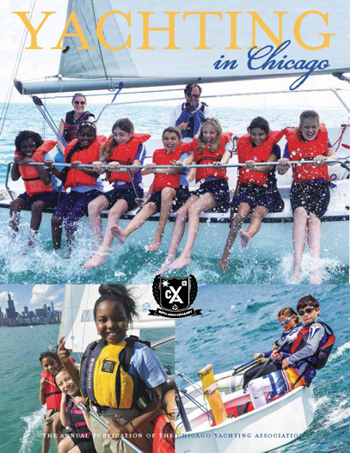 2019 Yachting In Chicago Magazine